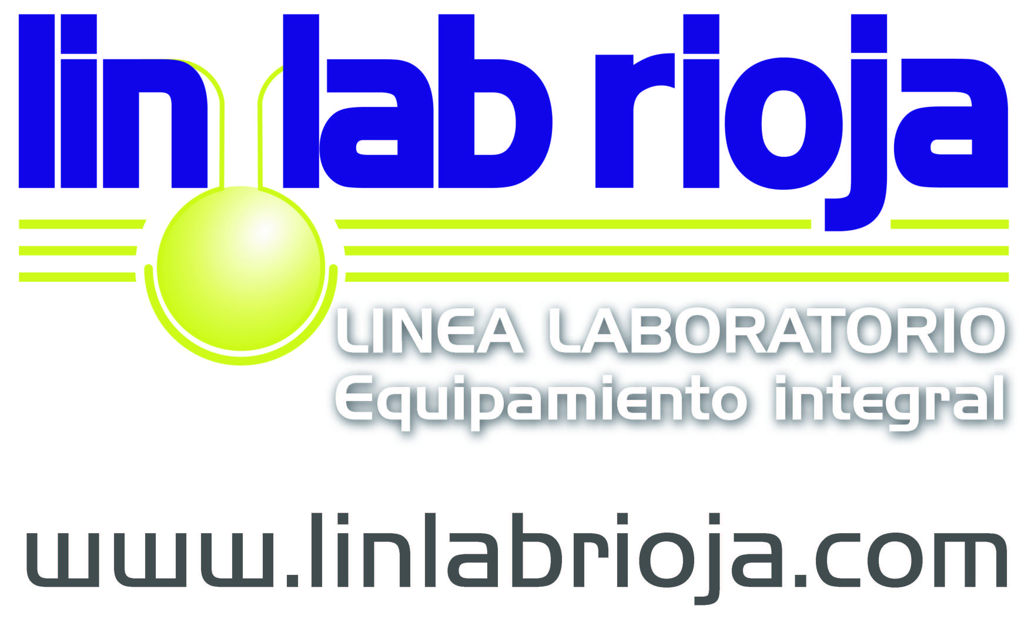 logo descriptivo LinLab